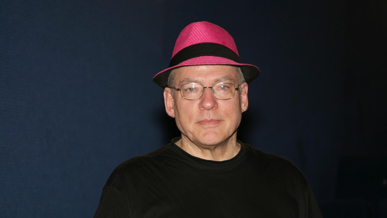 2012 - ROSAS WELT - Rosa von Praunheim wird 70 und zeigt 70 neue Filme.