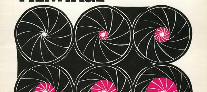 2nd Hof International Film Festival 1968