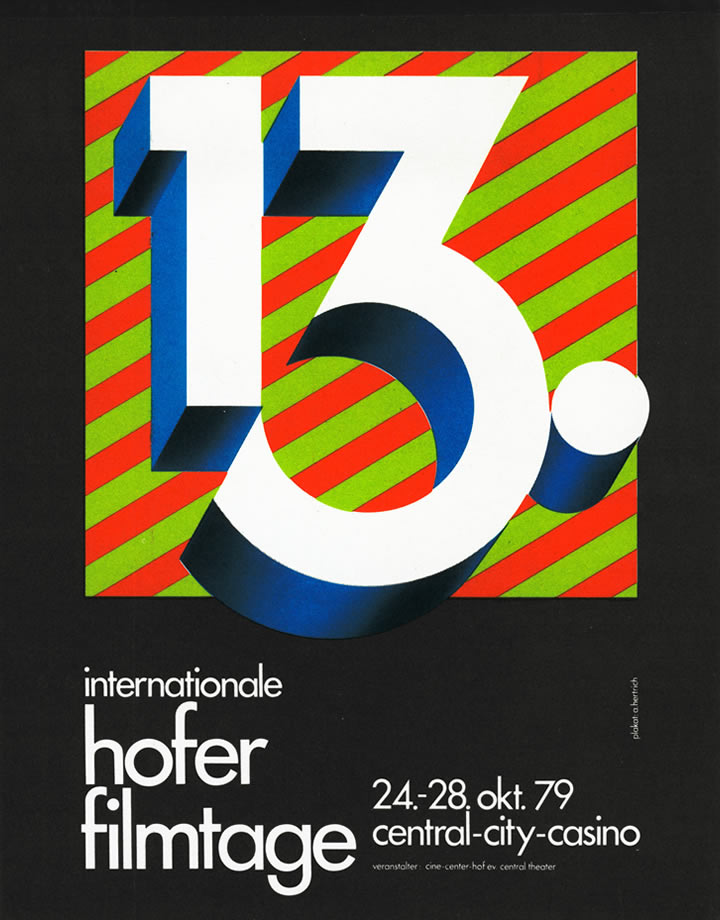 13. Internationale Hofer Filmtage 1979