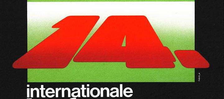 14th Hof International Film Festival 1980