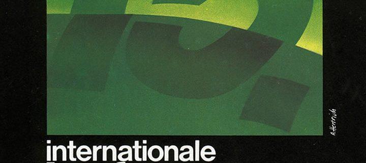 15. Internationale Hofer Filmtage 1981