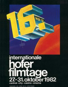 16th Hof International Film Festival 1982