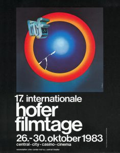 17th Hof International Film Festival 1983