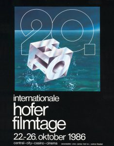 20. Internationale Hofer Filmtage 1986
