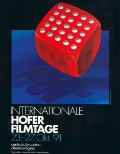 25. Internationale Hofer Filmtage 1991