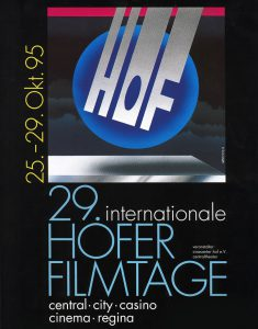 29. Internationale Hofer Filmtage 1995