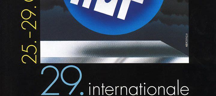 29th Hof International Film Festival 1995