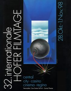 32. Internationale Hofer Filmtage 1998