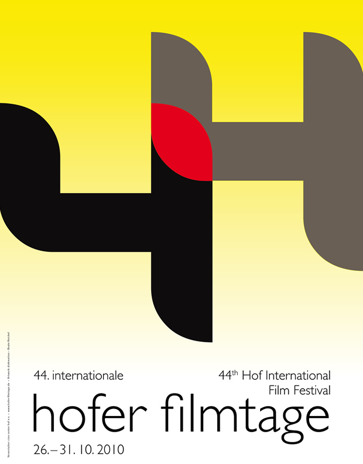 44. Internationale Hofer Filmtage 2010