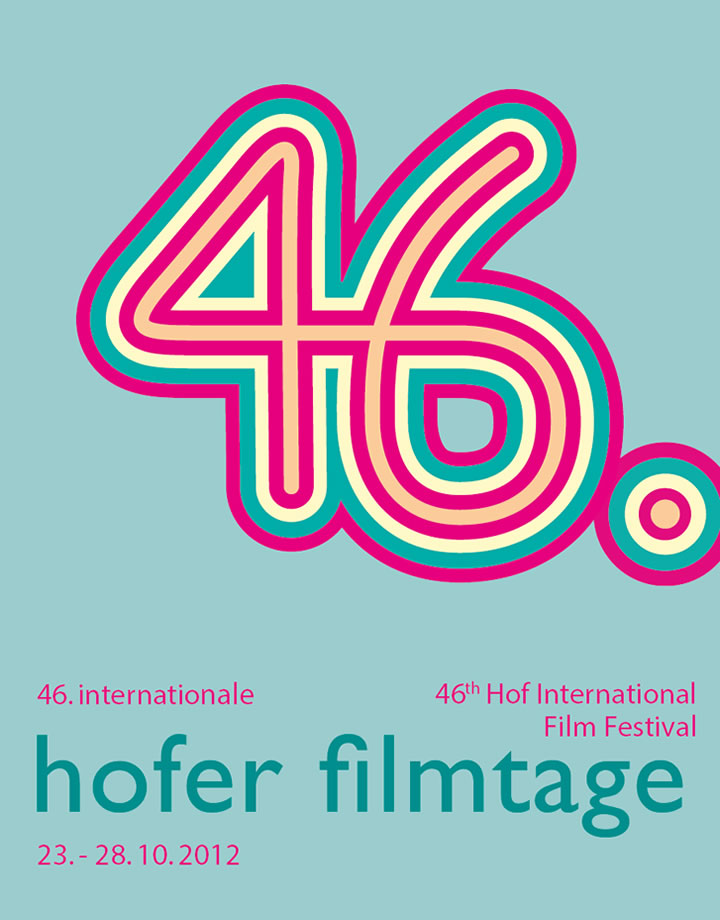 46. Internationale Hofer Filmtage 2012