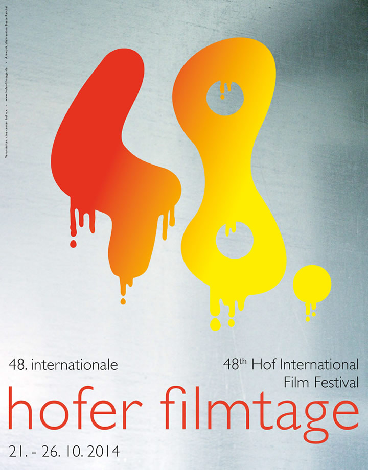 48. Internationale Hofer Filmtage 2014