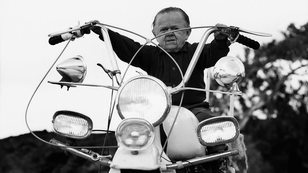 1970 - AUCH ZWERGE HABEN KLEIN ANGEFANGEN von Werner Herzog