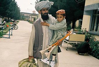 SPLITTER – AFGHANISTAN – WIE KANN ICH FRIEDEN DENKEN?