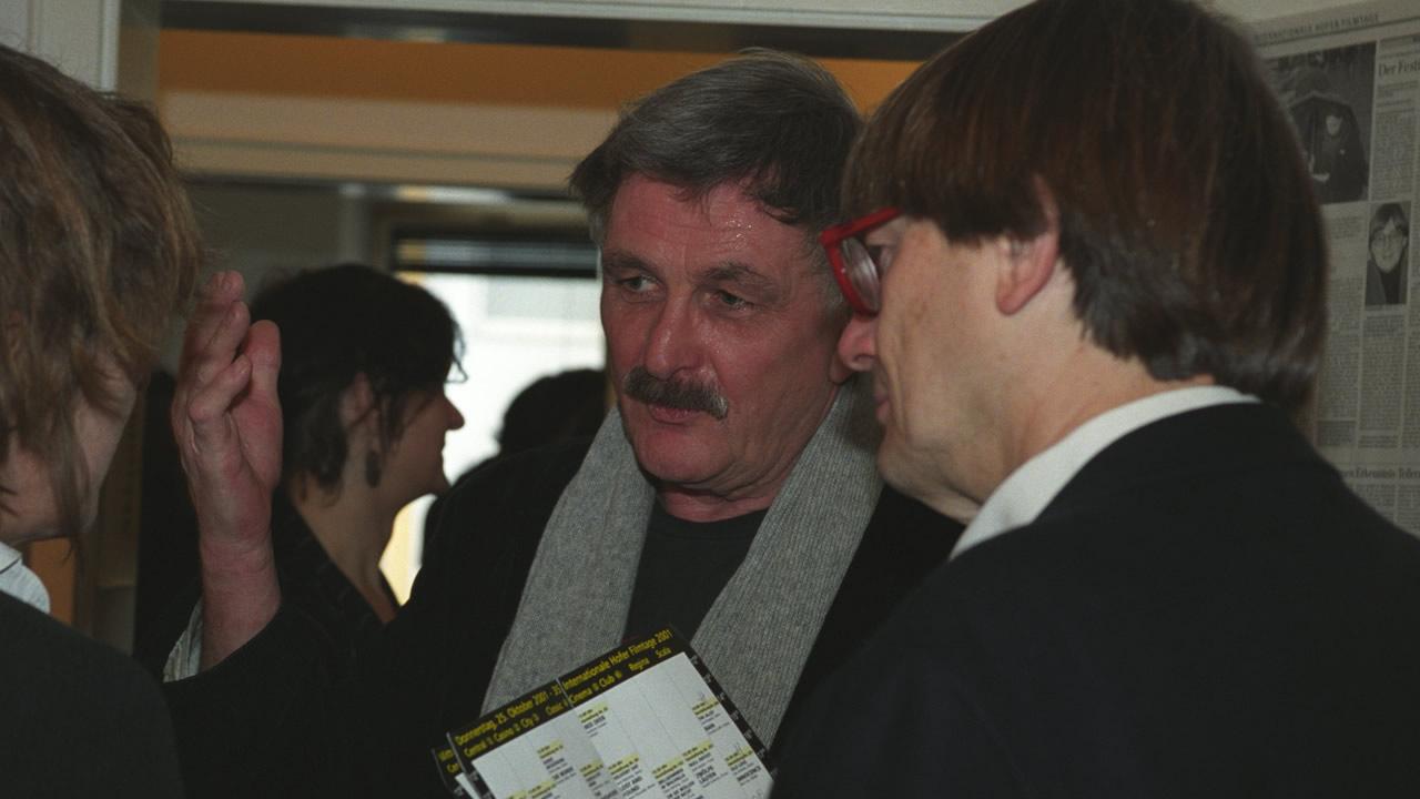 2001 - Paul Cox zeigt INNOCENCE.