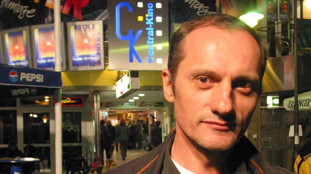 2004 - Götz Spielmann presents ANTARES.