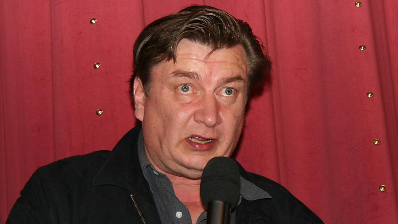 2006 - Aki Kaurismäki zeigt LICHTER DER VORSTADT.