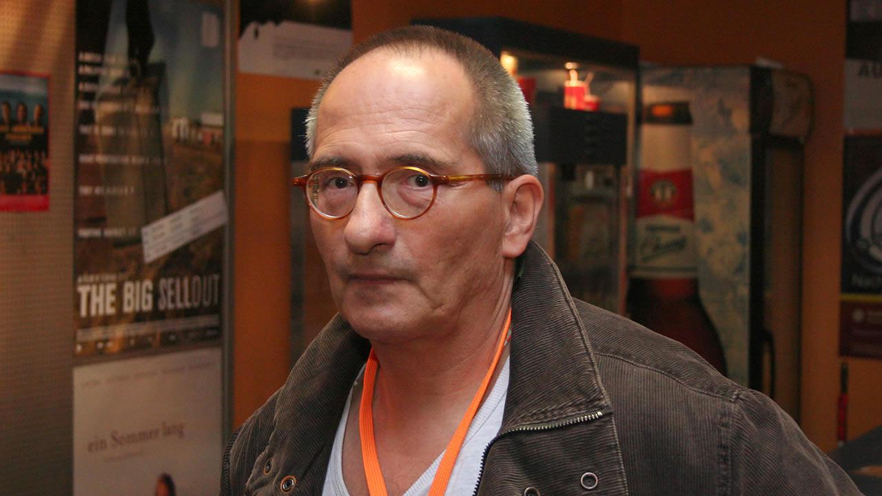 2006 - Dominik Graf stellt EINE STADT WIRD ERPRESST vor.
