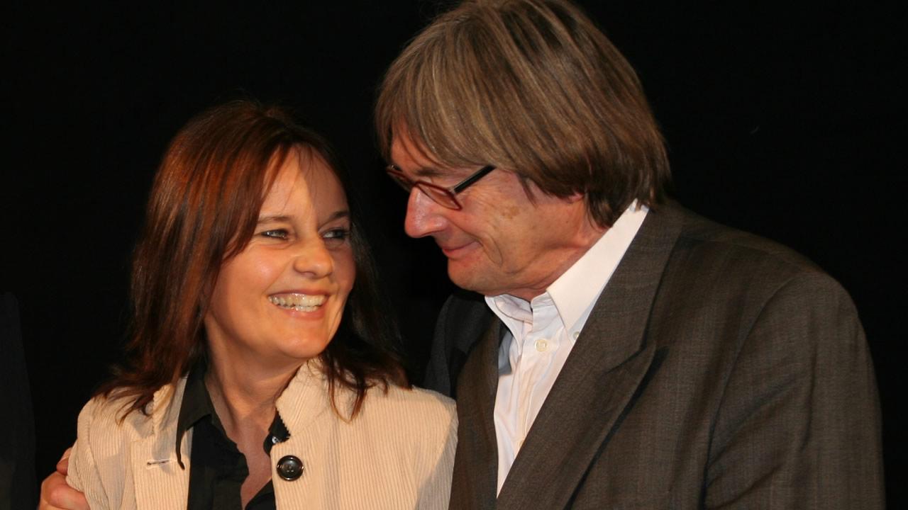 2010 - Oscar-Gewinnerin Caroline Link erhält den Filmpreis der Stadt Hof.
