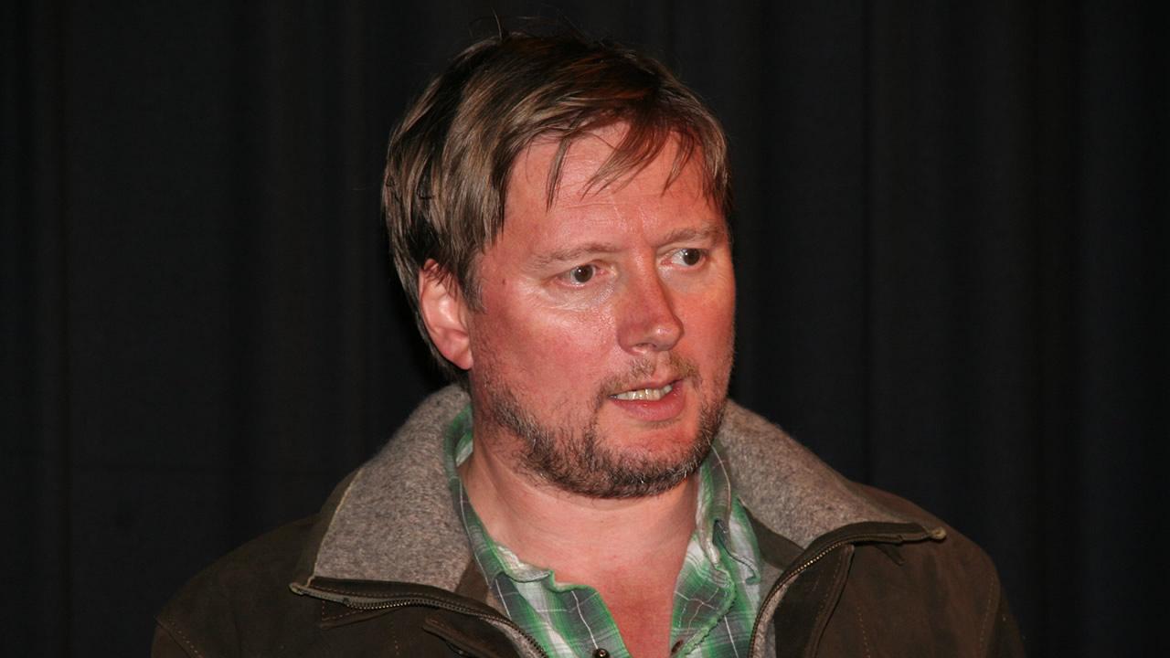 2011 - David Mackenzie zeigt unter anderem seinen neuen Film PERFECT SENSE.