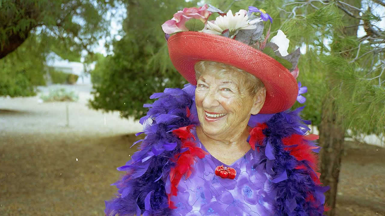 PLAYING HOOKY – GETTING OLD IS NOT FOR SISSIES