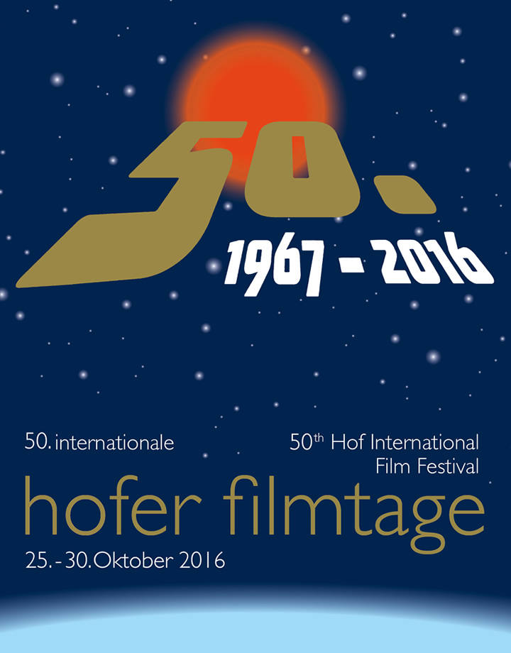 50. Internationale Hofer Filmtage 2016