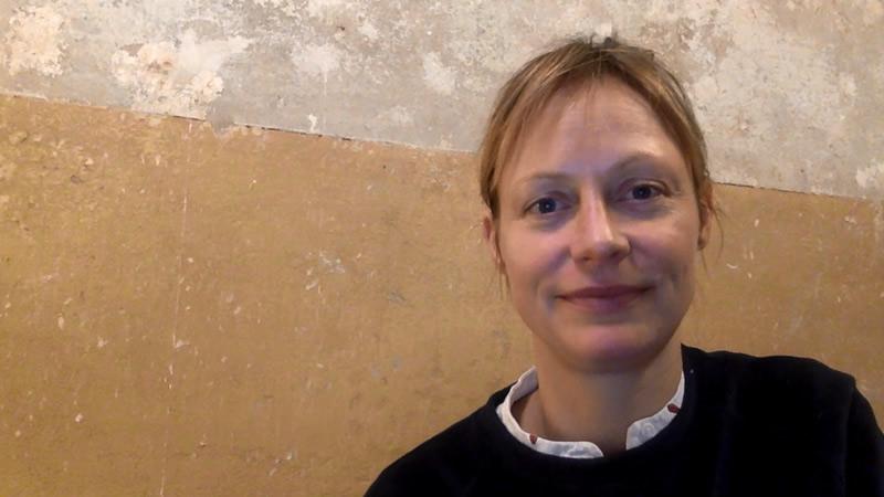 Katharina Maria Schubert
