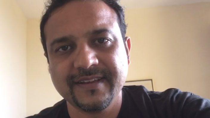 Anand Varadaraj