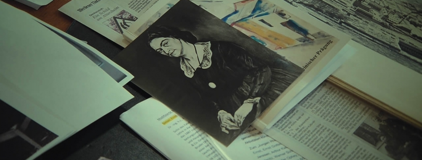 JOSEF URBACH - LOST ART
