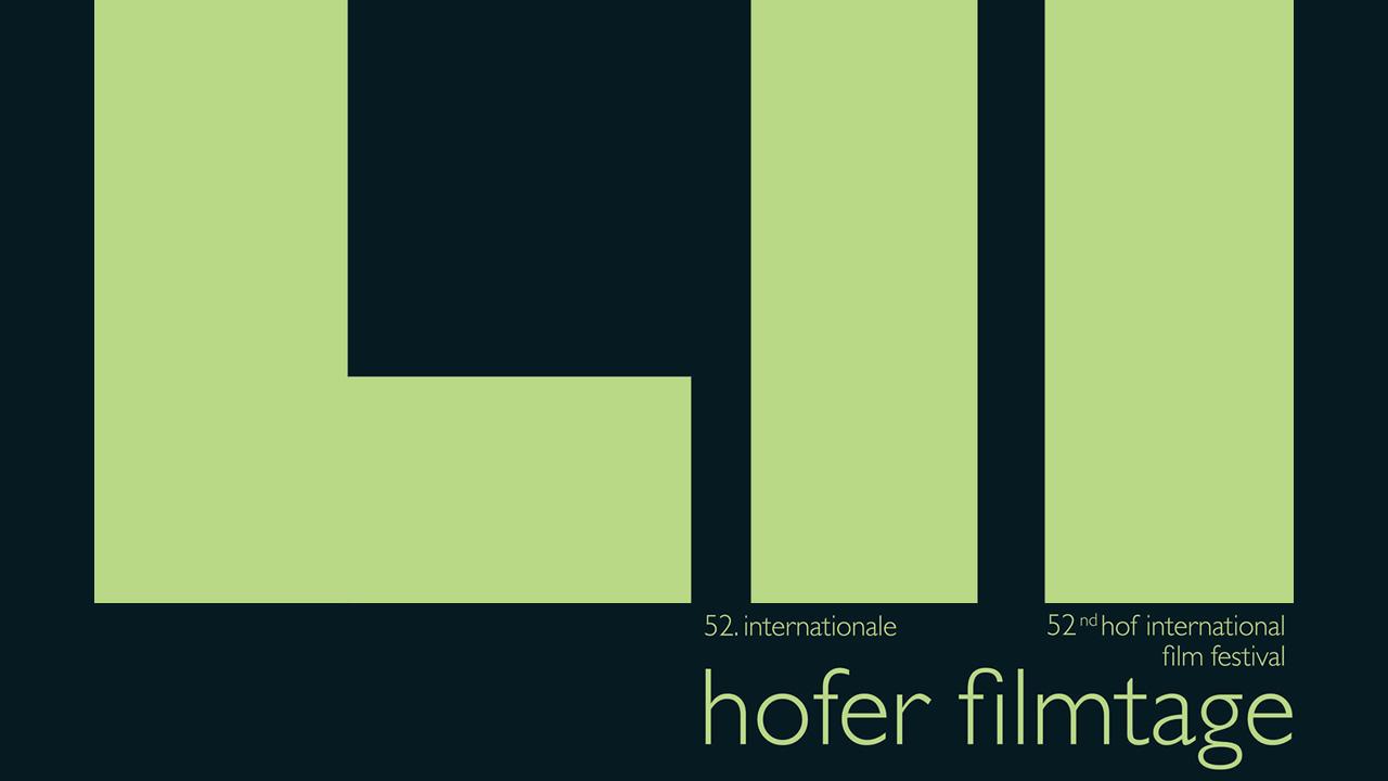 52. Internationale Hofer Filmtage