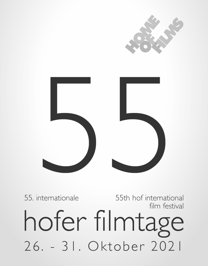 55. Internationale Hofer Filmtage 2021