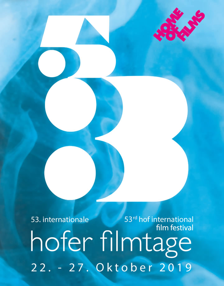 53. Internationale Hofer Filmtage 2019