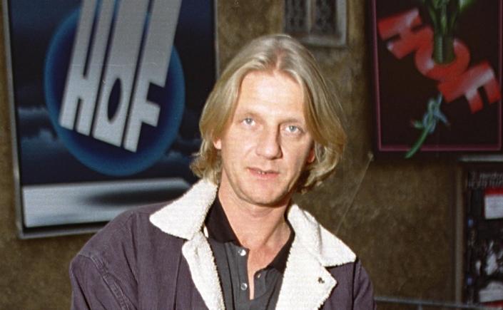 Zu Gast in HoF 1997: Sönke Wortmann