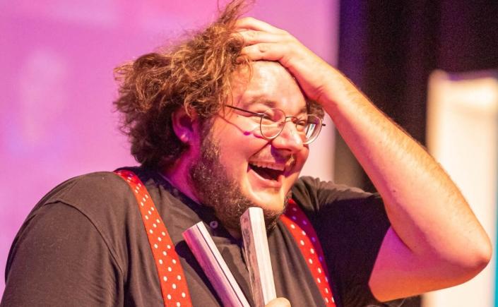Axel Ranisch: Preisträger Filmpreis der Stadt Hof 2020