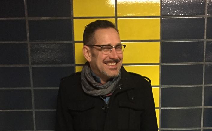 Markus Bueb
