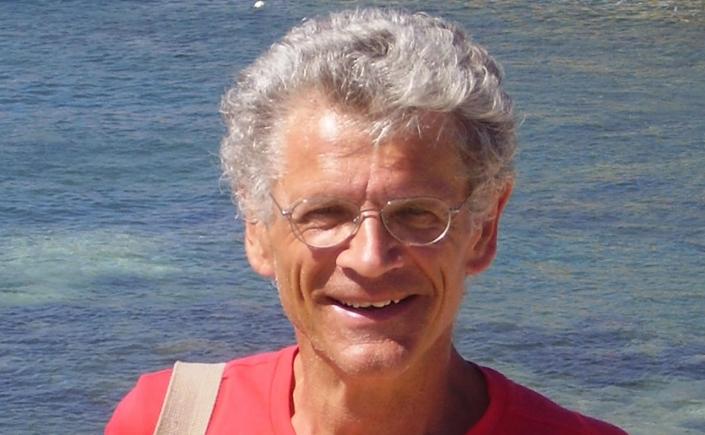 Rainer Mesch