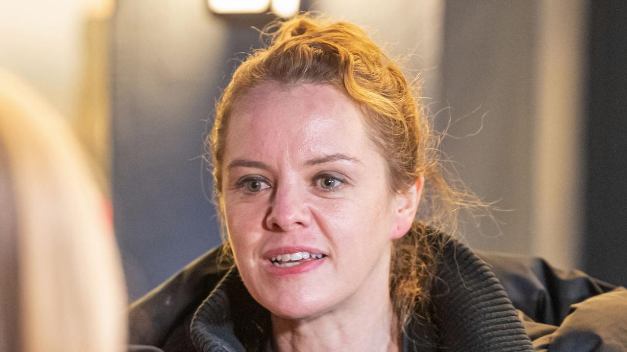 Karrierestart in HoF: Julia von Heinz