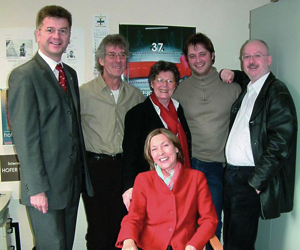 Filmtage-Freunde 2004