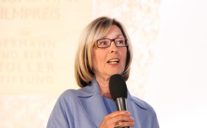 Dr. Gisela Strunz
