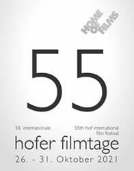 55. Internationale Hofer Filmtage 2021