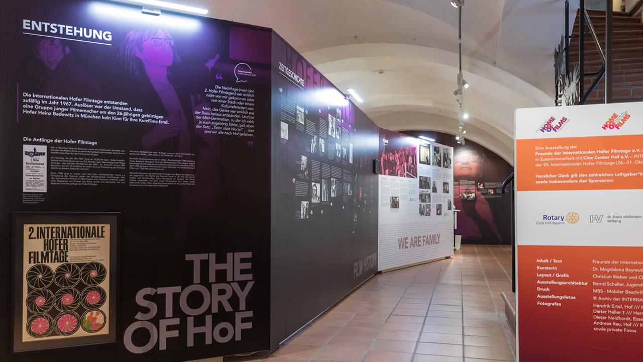 The story of HoF