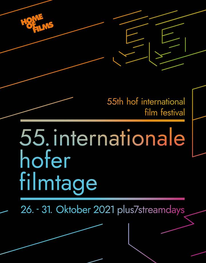 55. Internationale Hofer Filmtage